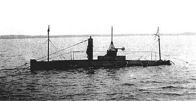 150 Лет первой победе подлодки. семь историй о подводном вооружении