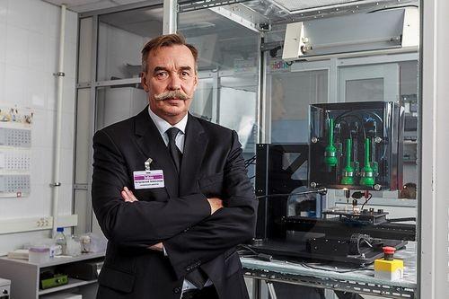 3D-bioprinting: в российской лаборатории напечатали щитовидную железу