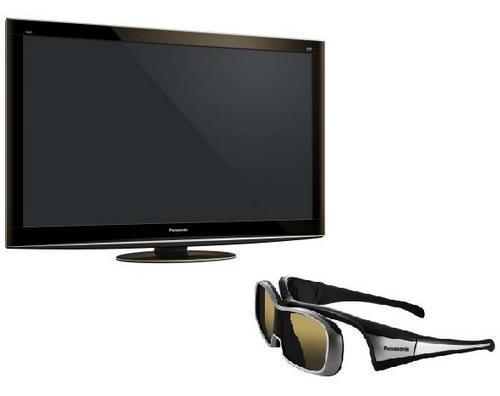 3D-телевизоры и blu-ray-плееры panasonic: российский анонс