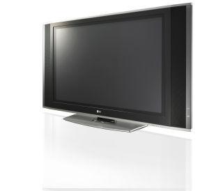 42Px5r: новый плазменный телевизор c мр3-плеером от lg