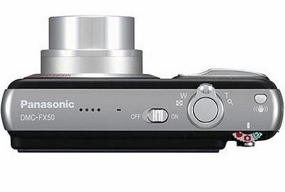 6 Новых цифровых камер от panasonic. фото