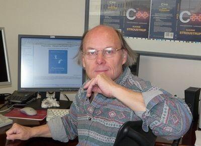 63 Года бьёрну страуструпу, «отцу» с++, или 4 несозданных языка программирования.