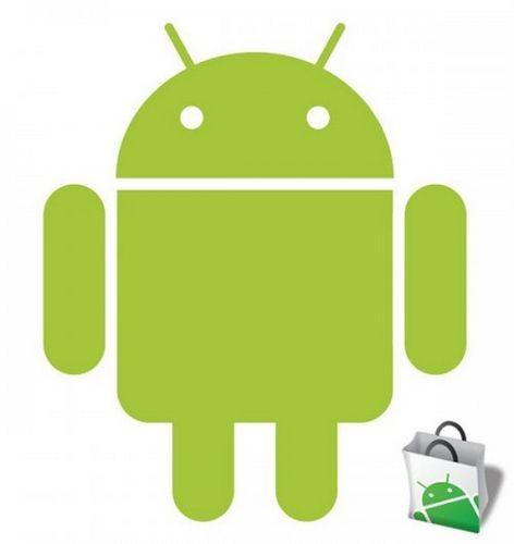 97% Скачиваемых приложений для android - бесплатные