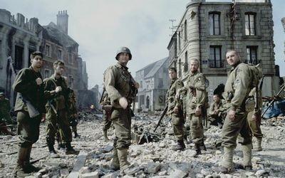 A la guerre comme a la guerre: сша против остального мира на всех фронтах it