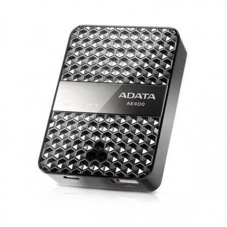 Adata объявляет о мировом анонсе беспроводного считывающего устройства dashdrive air ae400