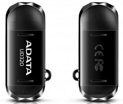 Adata теперь подключается к смартфонам и планшетам