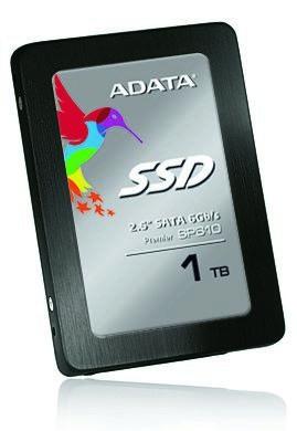 Adata выпустила новые ssd с контроллером smi