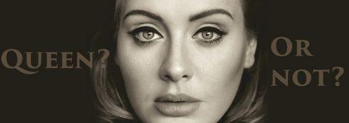 Adele – уже 25