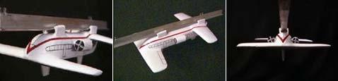 Airtrain: летающий поезд или железнодорожный самолёт?