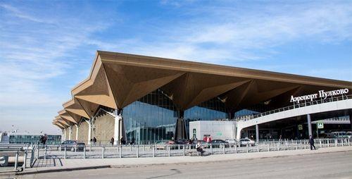 Аэропорт пулково: опыт использования облака iaas для реализации международного проекта и организации резервной площадки