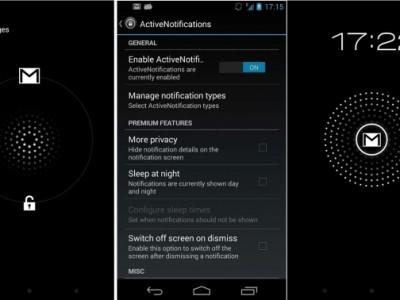 """""""Активные уведомления"""" moto x теперь доступны для всех смартфонов"""