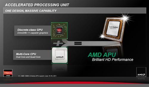 Amd vision – новое поколение apu для ноутбуков и не только