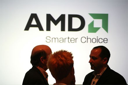 Amd выпустит «атомные» процессоры