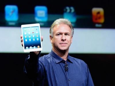 Аналитики прогнозируют падение продаж ipad на 30% в 2015 году