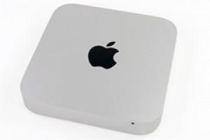Анатомирован новый десктоп apple mac mini