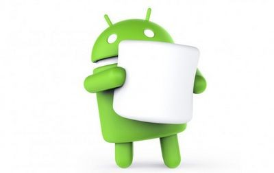 "Android 6.0 marshmallow: новый android получит шестой порядковый номер и имя собственное ""мини-зефир"""