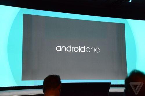 Android l и android one представлены на google i/o 2014
