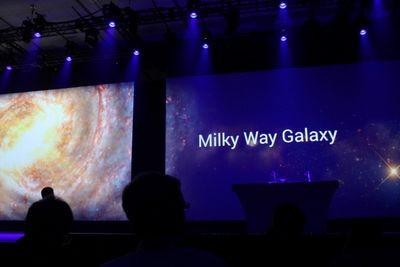 Android m может называться milky way или milkshake