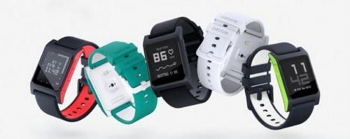 Анонсирован фитнес-трекер pebble core, смарт-часы pebble 2 и pebble time 2