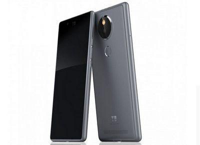 Анонсирован флагманский смартфон yu yutopia