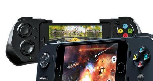 Анонсированы два игровых контроллера для ios 7
