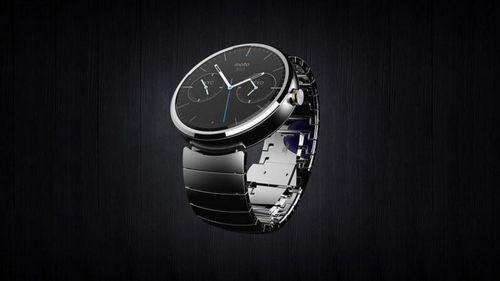 Анонсированы умные часы от moto и lg