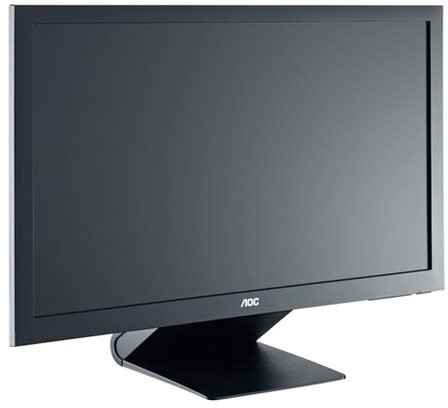 Aoc e2462vwh: hd-монитор для требовательных игроков