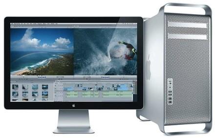 Apple готовит свой самый мощный компьютер