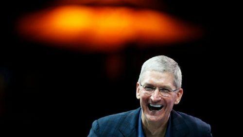 Apple хочет отсудить у qualcomm один миллиард долларов