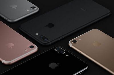Apple iphone 7 и iphone 7 plus будут работать дольше предшественников