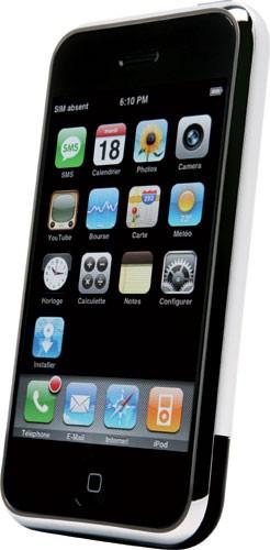 Apple iphone: миф или реальность?