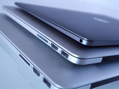 Apple macbook сможет проработать неделю от одного заряда