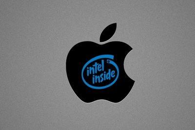 Apple может купить intel: как, зачем и почему