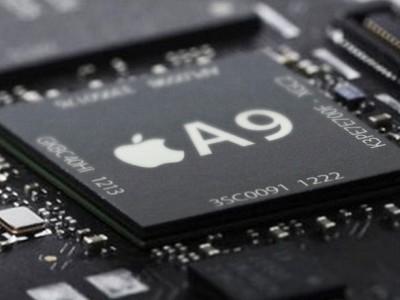 Apple опровергает слухи о быстрой разрядке iphone 6s с чипом от samsung