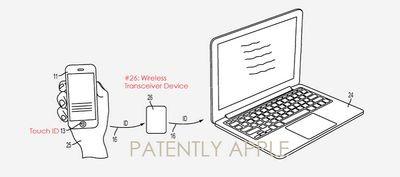 Apple патентует защищённый от воды oled-дисплей