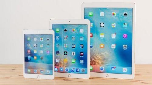 Apple планирует показать три новых ipad уже этой весной