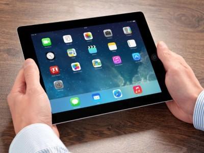 Apple по-прежнему занимает первое место среди производителей планшетов