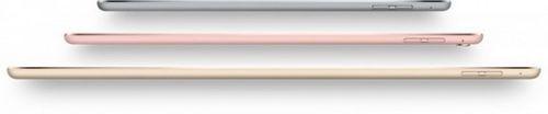 Apple представит в 2017 году 10.5-дюймовый ipad pro