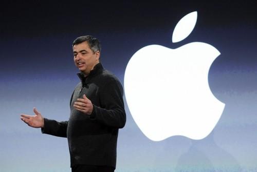 Apple проведет в январе таинственную «важную презентацию»