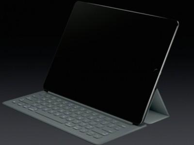 Apple разрабатывает клавиатуру с подсветкой для ipad