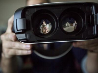 Apple втайне работает над гарнитурой виртуальной реальности