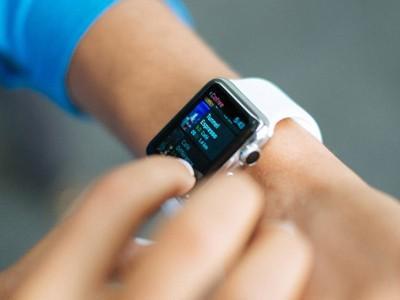 Apple watch чаще всего используются для проверки времени и уведомлений