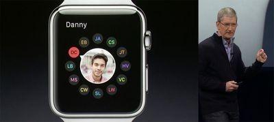 Apple watch можно будет заряжать с помощью macbook