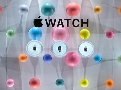 Apple watch оказались популярнее, чем предполагала apple