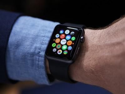 Apple watch смогут распознавать гораздо больше жестов