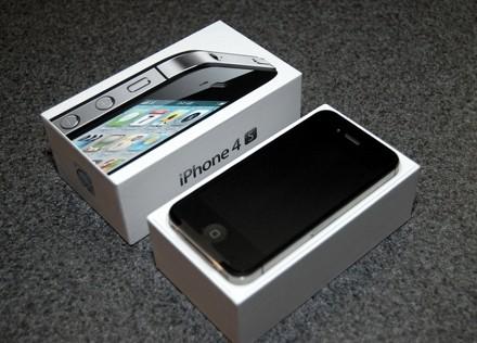 Apple запускает программу обмена старых iphone на новые