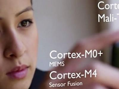 Arm cortex: будущее не за горами