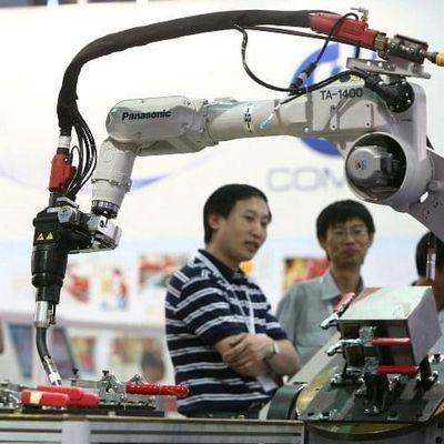 Армия роботов: зачем она нужна обильной людьми поднебесной и кому может понадобиться ещё?