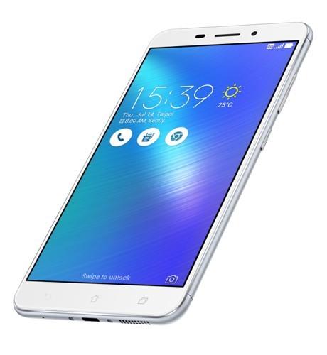 Asus начал российские продажи смартфона zenfone 3 laser