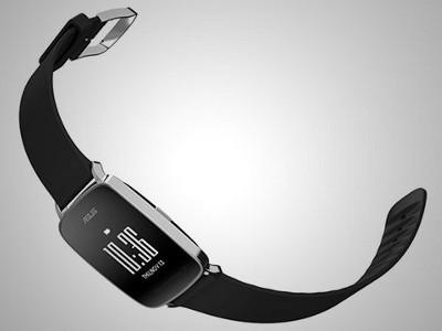 Asus vivowatch станут одними из самых недорогих часов на рынке